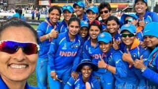 Heartwarming Tweets From Akshay Kumar, Sachin Tendulkar and Priyanka Chopra After Indian Team's Loss in Women's World Cup 2017 Final Show What True Support Is All About