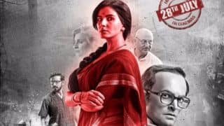 Sanjay Gandhi's Daughter Files Petition In HC, Seeks Stay On Indu Sarkar