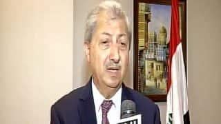 Iraqi Embassy Has No Information About Missing Indians, Says Ambassador Fakhri H Al-Issa
