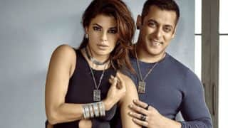 CONFIRMED! Salman Khan And Jacqueline Fernandez To Team Up For Remo D'souza's Dance Film