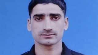 J&K: Jawan Goes Missing With AK-47, 3 Magazines From Army Camp in Baramulla