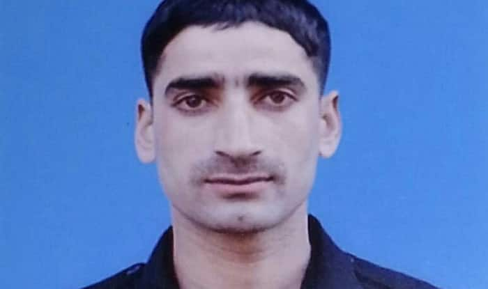 Jawan Goes Missing With Ak-47 In Kashmir