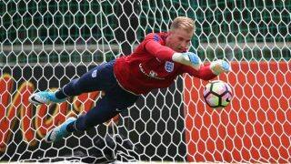 Joe Hart Joins West Ham on Loan From Manchester City