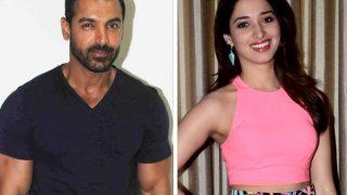 Kartik Aaryan replaces John Abraham in Chor Nikal Ke Bhaga