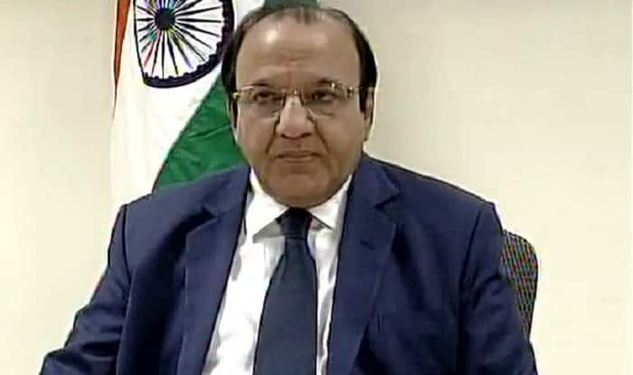 Achal Kumar Joti to succeed Nasim Zaidi as Chief Election Commissioner