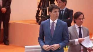 Justin Trudeau tasks special envoy to press Myanmar on refugees
