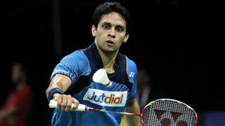 New Zealand Open: Parupalli Kashyap, HS Prannoy Advance