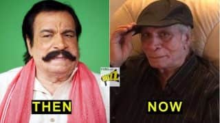 Kader Khan Death Rumours Silenced with This Latest Viral Picture of Veteran Actor on Instagram