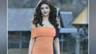 Kajal Aggarwal Issues Statement Regarding The Arrest Of Her Manager Ronnie In The Tollywood Drug Case Probe