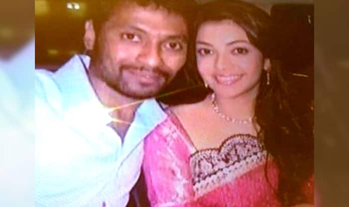 Kajal Aggarwal shocked by manager's arrest in drug case