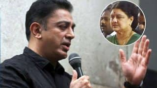 Did Kamal Haasan Take A Dig At Sasikala?