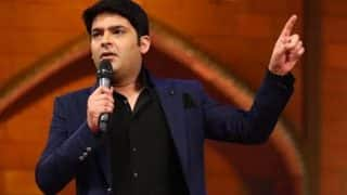 Kapil Sharma's Health Is Taking A Toll Because Of Low TRPs Of The Kapil Sharma Show?