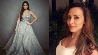Salman Khan's Ex-Girlfriend Katrina Kaif Gets The Best Birthday Gift From Iulia Vantur