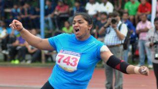 NADA Suspends Manpreet Kaur, to Miss London World Athletics Championships
