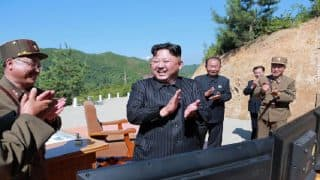 North Korea Registers Fastest GDP Growth in 17 years Despite Sanctions Curbing Nuclear Program