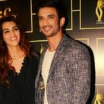Sushant Singh Rajput's Message For Rumoured Girlfriend Kriti Sanon Is A Must Read