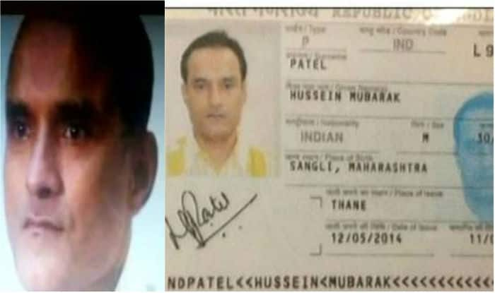 Kulbhushan Jadhav case: Pakistan considering Sushma Swaraj's visa request for his mother