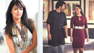 Lara Dutta Bhupathi All Set To Share Screen Space With Aditya Roy Kapur For The Second Time!