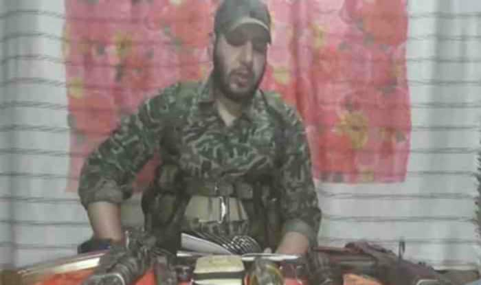 Top LeT terrorist Bashir Lashkari, associate killed in Anantnag