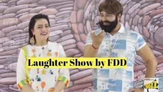Laughter Show by FDD is a Hit Among MSG Fans! Talk Show with Gurmeet Ram Rahim Singh & Honeypreet Insan Trends Online