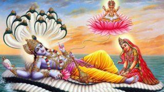 Anant Chaturdashi 2019: जानें व्रत विधि, जरूर करें अनंत सूत्र का जाप...