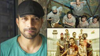 Do Farhan Akhtar's Lucknow Central And Aadar Jain's Qaidi Band Have Similar Storylines? Deepak Dobriyal Answers