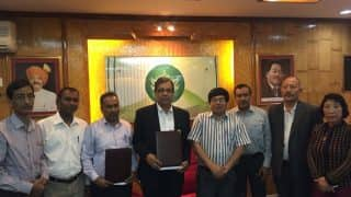 IFFCO to Invest 200 Crores in Organic Value Chain With Sikkim Government