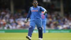 ICC WWC: Mithali Raj-led Team Gets Encouragement From MS Dhoni in a Special Message
