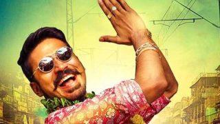 Dhanush's Maari 2 All Set To Go On Floors In September