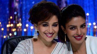 Will Priyanka Chopra Co-produce An American TV Show With Madhuri Dixit?