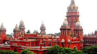 Madras HC Expresses Shock Over Enrollment of 713 Lawyers Without Formal Education, Orders Membership Cancellation