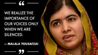 Malala Yousafzai Quotes on Education and Women Empowerment Will Infuse Your Heart on Malala Day