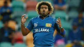 Lasith Malinga Hints at Retirement, Says 'Mentally Done With Cricket'