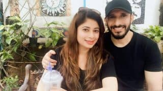 Balika Vadhu Fame Malini Kapoor And Husband Ajay Sharma Are On Cloud Nine; All Set To Become Parents