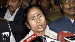 Martyrs Day: Mamata Banerjee Announces 'BJP Quit India' Movement