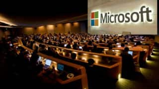 Microsoft Claims 2 Lakh Indian Firms Use Its Cloud Offerings