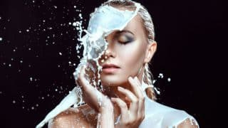 Milk Face Pack: Get Fair and Glowing skin with These 3 Milk Face Pack