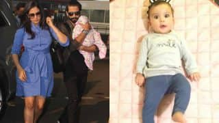 Mira Rajput REVEALS how the family is planning to celebrate Misha's first birthday!