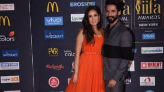 Shahid Kapoor Has Said The Most Precious Thing About Mira Rajput