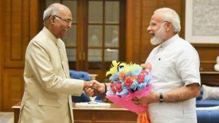 राष्ट्रपति, प्रधानमंत्री, कांग्रेस अध्यक्ष ने दिवाली की शुभकामनाएं दी, कहा- खुशहाल रहें देशवासी