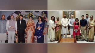 PM Narendra Modi Shared A Throwback Picture of Ram Nath Kovind, The Next President of India & Twitterati is surprised!