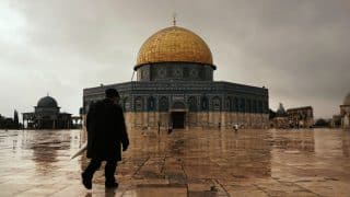 Muslims Leaders Urge All to Pray at 'Al-Aqsa Mosque', After Israel Disables Security Features
