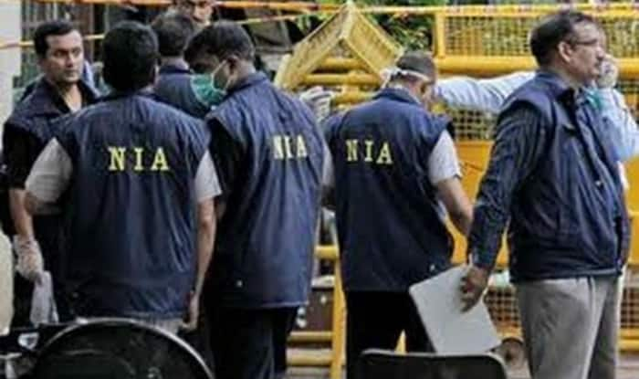 NIA arrests 7 Hurriyat leaders in terror funding case