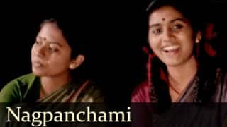Nag Panchami Songs in Hindi and Marathi: Celebrate Naag Panchami 2017 Puja or Snake Festival with Interesting Movie Videos