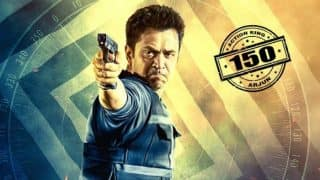 Nibunan Movie Review: Arjun Sarja's 150th Film Receives Average Response From Critics