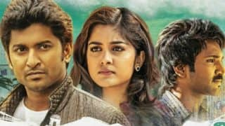 Ninnu Kori Movie Review: Nani, Nivetha Thomas, Aadhi Pinisetty's Unconventional Love Story Makes This Film A Must Watch