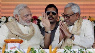 Bihar Polls: पहले फेज की वोटिंग से साफ है बिहार में फिर 'नीतीश बाबू' के नेतृत्व में NDA की सरकार बनेगी- PM मोदी
