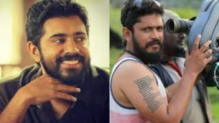 Jomon T John To Make His Directorial Debut With Nivin Pauly In Lead
