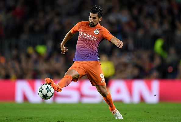 File image of Nolito. ©GettyImages