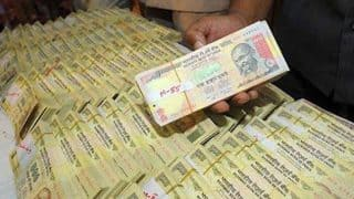 Can't Allow Old Notes to Still be Deposited, Will Defeat Purpose of Demonetisation: Centre Tells Supreme Court